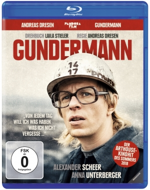 Bluray-Verlosung: Gundermann