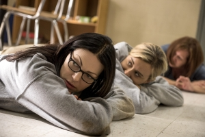 Verlosung: Orange is the new black - Staffel 5