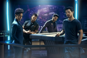 Verlosung: The Expanse - Staffel 2