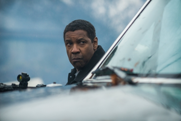 Verlosung: The Equalizer 2 - Alles hat Konsequenzen