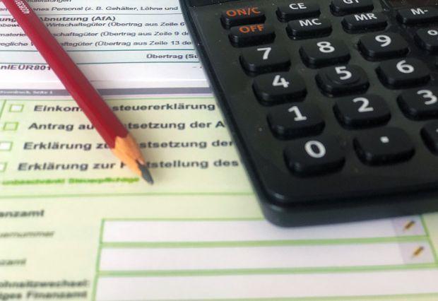 Ab Wann Zahlt Man Lohnsteuer 2021