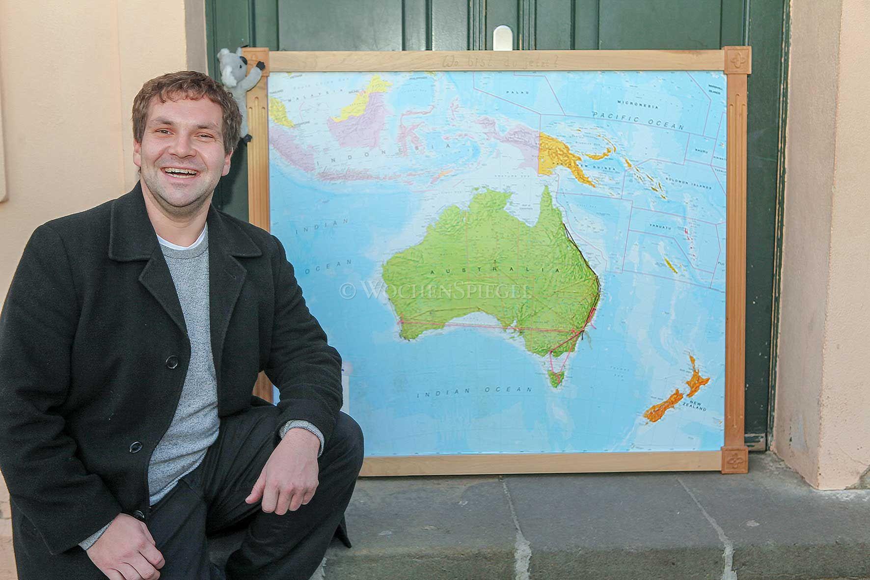 Australische männer kennenlernen